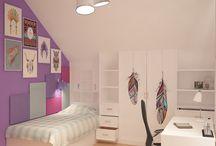 Идеи дизайна комнаты