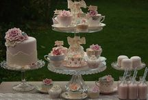 Dessert and Sweet Table Ideas / Functions