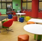 Learning Spaces / by Anthony Selley