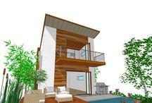 Grand / House plans