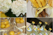 When life gives you lemons / by Johanna Martinez