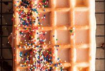 Breakfast- What's for Breakfast Menu????? / by Katie Corkill