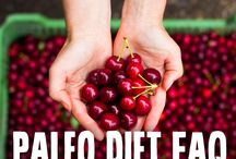PALEO / paleo food, meal plans and lifestyle