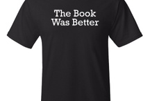 Geekdom / I'm always changing, but one trend stays the same, I love kooky.  / by Rebecca Zajac