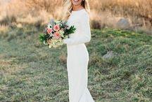 dress maried