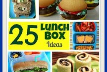 school: lunch and other ideas