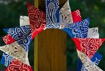 Patriotic / by Cindy DeWitt