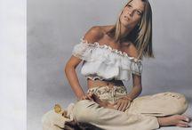 Inspiration: Summer 2015 Fashion Trends (female)