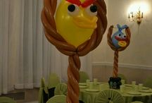 Ballonideeën