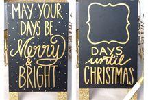 BC Christmas 2015 / by Marylynn Johnson