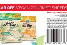 coupons for healthier food!