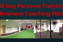 FitPro University / Helping personal trainers to develop their personal training business and get;  More Clients More Leads And Build A Successful Personal Training Product