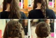 HAIR / by Mallory Triplett