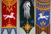Heraldic Display