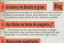 "Proyecto ""Blog Portafolio"""