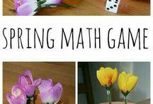 Okulöncesi Matematik Etkinlikleri