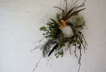 Wreath / by Jennifer Gordon