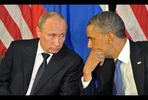 Почему США стали бояться Россию?(29.11.2015)