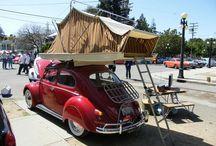 VW Beetlws
