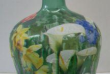 grrafao de vidro