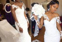 Robes de mariage