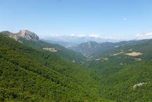 Travel - Spain / Pica De Europa Mountains