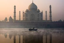 All Things India / All thing about travelling and things to do in India