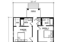 Planer for små hus