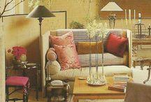 En drøm av en sofa