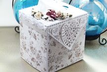 A Touch of Lace Collection / The Touch of Lace collection of luxurious Tattered Lace dies includes a selection of stunning corner dies, exquisite lace dies and decorative topper dies, making it the most versatile collection to date. / by Tattered Lace Dies