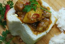 Traditional South African Food