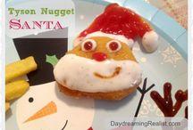 Christmas / Everything for the Christmas holiday