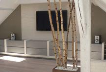 Interiéry/Interiors / Ukázka z realizací našich interiérů.