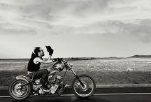 e-PITTI Blog: Freedom is a motorbike / www.e-pitti.com/blog