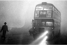 Black & White Photography / Monochrome images