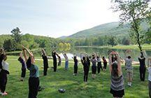 Wellness /  Yoga, Wellness & Relaxation