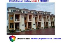 Beautiful Projects in Nigeria / Great projects where Dulux paint has been used all over Nigeria