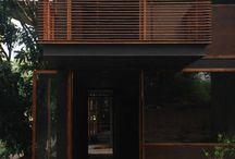 balustrady, ogrodzenia