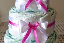 tort pieluszkowy