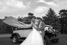 Real Wedding Stylised Shots