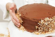 Cake Decorating Ideas & Etc. / by Angel Alexander