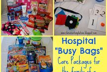 Care Packages / by Britney Kracher