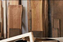 Die sittingwood Werkstatt / Hinter den Kulissen: Handfertigung der sittingwood Sitzstücke in der Werkstatt von Ulrich Stumpff