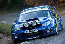 rally auto
