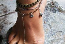 Hippie jewels
