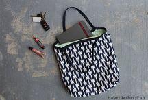 Couture sac, pochette … / sac, pochettes