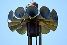 Sirenen & Air raid Sirens
