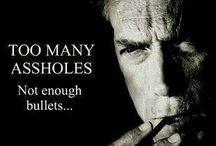My Clint Eastwood