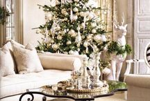 Christmas Decor / by Shannon @ Fabulously Vintage