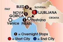 2015 Eastern Europe & Italy Tours / 83 Years of Travel Excellence to Europe To find your ideal vacation, browse our comprehensive selection of guided coach tours to Eastern Europe and Italy that vary in length from 7 – 19 days. Choose value-for-money first class programs, splurge with deluxe properties or find something in between. / by CIE Tours International